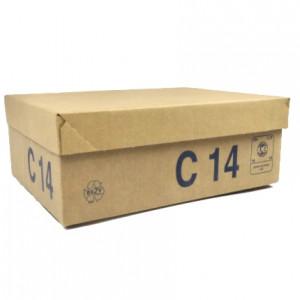 Couvercle caisse carton palettisable C12 400 x 300 x 300mm