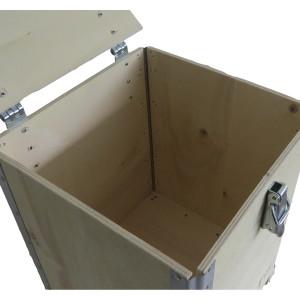 Caisse bois 1200 x 800 x 1000mm