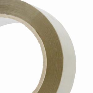 Ruban adhésif PVC Hot melt 32µ Havane 48mm x 100ml