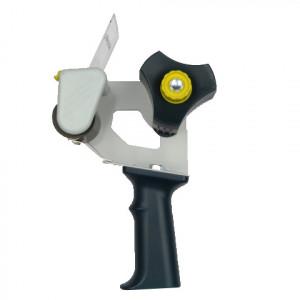 Dévidoir métal avec protection lame adhésif 50mm