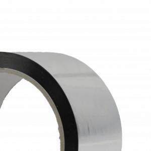 Ruban adhésif aluminium acrylique 30µ 50mm x 50ml