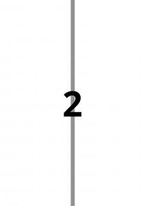 Planche 2 étiquettes velin 210 x 148.50mm Jaune A5 p200