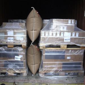 Coussin de calage kraft 1 pli 1200 x 1800mm