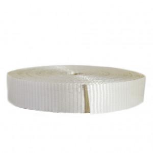 Feuillard textile composite renforcé polyester 500ml 19mm