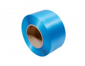 Feuillard polypropylène bleu 12 x 0.55mm 3000ml