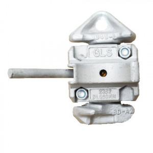 Twistlock double cone intermédiaire, intermediate  CI5.1/ IF51