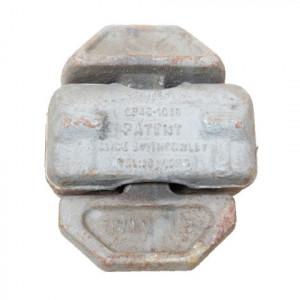 Twistlock flat CP4C 1026