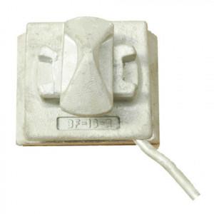 Twistlock transversal 45° blocage droite  BF-16R    T-1 R