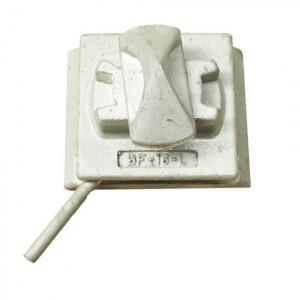 Twistlock transversal 45° blocage gauche  (BF-16L - T-1L/