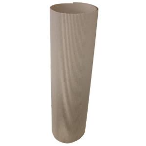 Rouleau de carton ondulé 241 g/m² 2000mm x 80ml