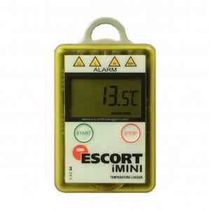 Enregistreur escort imini humidité température réutilisable -40°/+80°