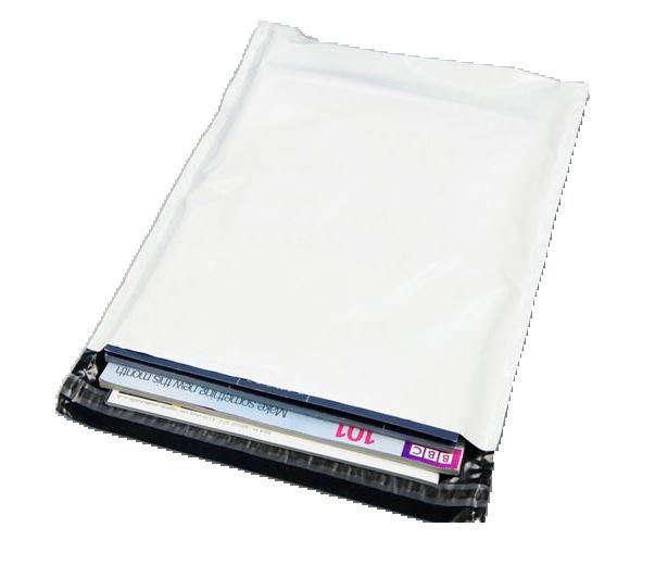 Enveloppe plastique
