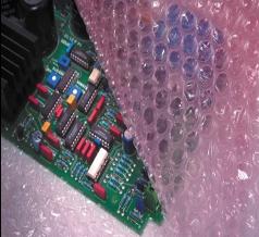 Sachet matelassé bulle antistatique 400 x 600mm +50