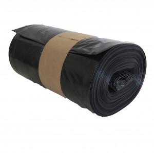 Sac poubelle 360L 30µ Noir