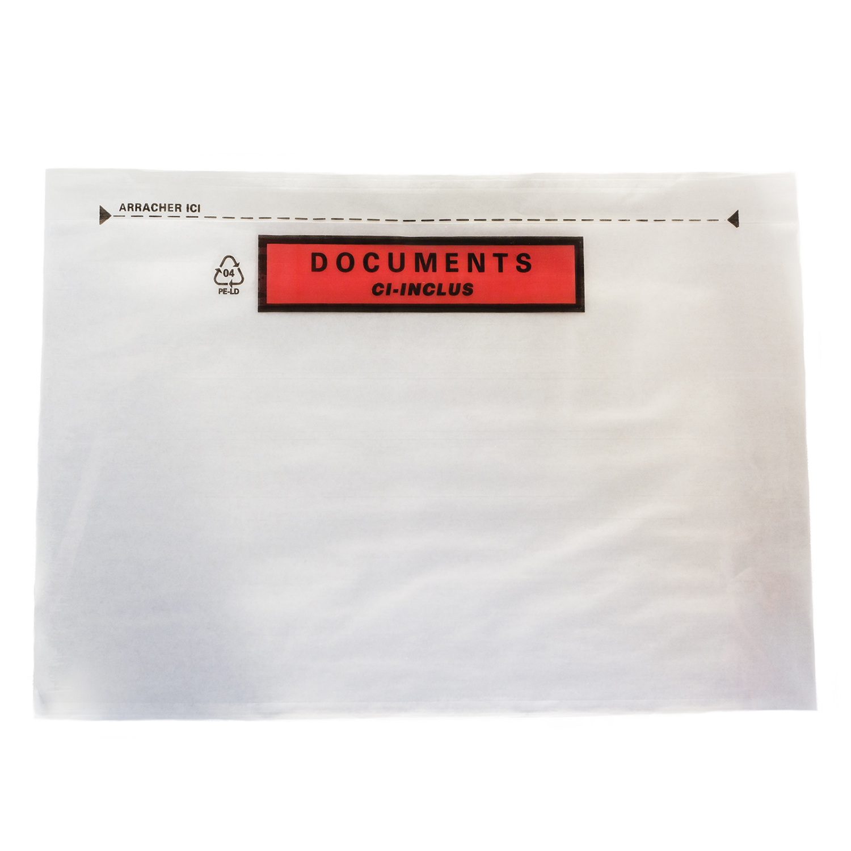 Pochette porte-documents
