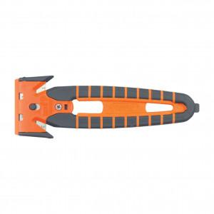 Cutter ARSAC à pointes adoucies pour couper les films 154 x 54 x 8mm